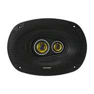 Kicker CSC6934 CS-Series 6x9-inch 3-Way Speakers