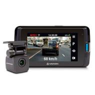 Navman MIVUE840 Dual dash camera