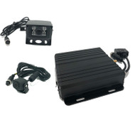 MDVR Commercial Black box 400 Hours with 2 Cameras