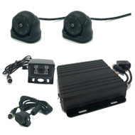 MDVR Commercial Black box 400 Hours with 4 Cameras