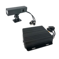 MDVR Commercial Black box 400 Hours with 1 Dual Internal Camera