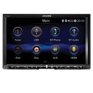 "Alpine i109AD 9"" DVD/CD/HDMI/USB/BLUETOOTH/ Mobile Media Unit"