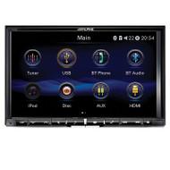"Alpine i109AD 9"" DVD/CD/HDMI/USB/BLUETOOTH/ Mobile Media Unit"