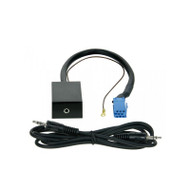Aerpro APA49 Auxilary Input Lead Mini Iso