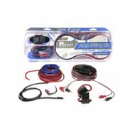 Aerpro BSX210 Bassix 10GA 2 Channel amp install kit