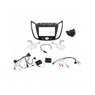 Aerpro FP9124K Install Kit to suit Ford Kiga TF BLACK