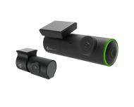 DSH922 Full HD Dual Channel Discreet Dash Camera with inbuilt GPS & WIFI