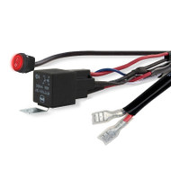 DB Link DBLXH1 Lux Harness With Rocker Switch