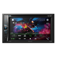 "Pioneer AVH-G225BT 6.2"" CD DVD BT USB Android 2 Din Media receiver"