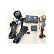 Mongoose M80II (M80MK2) Vehicle Alarm + Immobiliser Remote & Factory Upgarde