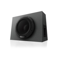 "Pioneer TS-WX1210A 12"" Sealed enclosure active subwoofer with built-in amplifier (1300W Max)"