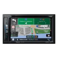 "*EX DEMO* Pioneer AVIC-Z710DAB 6.2""  built-in GPS  Apple CarPlay DAB+"