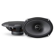 Alpine SPC-690 C-Series 6×9 Inch 2-Way Coaxial Speaker