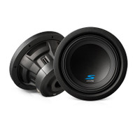 Alpine SW8D4 Type S 8 Inch Subwoofer