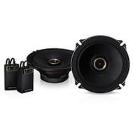 Alpine X-170C X-Premium Sound 6.5″ Coaxial Speakers