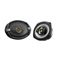 JVC CSDR693HP High Performance Car 6x9 inch speakers