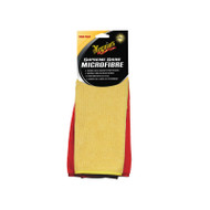 Meguiars Supreme Shine Detailing Cloths - Twin Pack AX2015