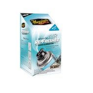 Meguiars Air Re-Fresher - New Car Scent (Aerosol) G16402