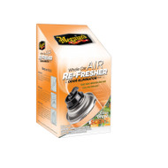 Meguiars Air Re-Fresher - Citrus Grove Scent (Aerosol) G16502