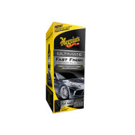 Meguiars Ultimate Fast Finish (Aerosol) G18309