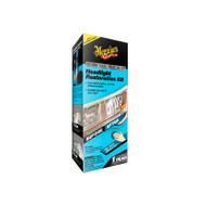 Meguiars Two-Step Headlight Restotration Kit G2970
