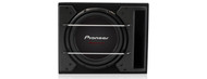 "Pioneer 310D4SB 12"" in Enclosure"