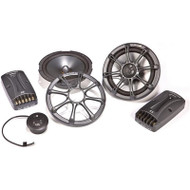 "Kicker KS5.2 KS Series 5-1/4"" component speaker system"