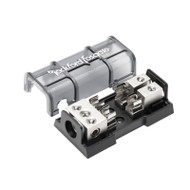 Rockford Fosgate RFFDAGU Fused AGU distribution block,