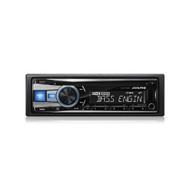 Alpine CDE-152E CD Receiver USB/iPod/iPhone