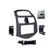 Aerpro 993309B Facia to suit Holden Barina Spark 2010 -