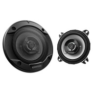 Kenwood KFC-S1066 10cm Flush Mount 2-way 2-Speaker System