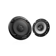 Kenwood KFC-S1366 13cm Flush Mount 2-way 2-Speaker System
