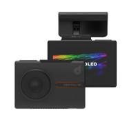 "Dashmate DSH1052 3.0""OLED 1080P FHD Dual Channel GPS WIFI & DVR"