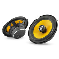JL Audio C1-650x 6.5-inch 165 mm Coaxial Speaker System
