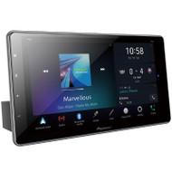 "Pioneer DMH-ZF9350BT 9""HD Capacitive Touch Apple Car Play  Android Auto & Alexa"