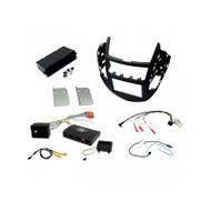 Aerpro FP9108K Install kit to suit Holden Trax TJ (Black)