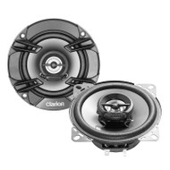 "Clarion SE1024R  4"" 200W Coaxial 2 Way Speakers"
