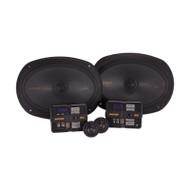 Kicker 47KSS6904 KS Series 6 X 9 Split Speaker System