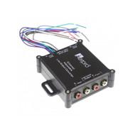 Aerpro AP3044A 4 Channel Line Output Converter