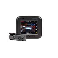 Navman MIVUE 830DC Dual Dash Camera
