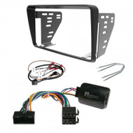 Aerpro FP9240K Install kit to suit Ford Falcon AU Series 2 and 3