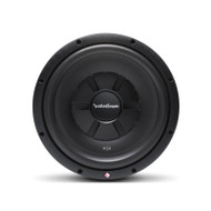 "Rockford Fosgate R2SD4-12 Prime 12"" R2 4-Ohm DVC Shallow Subwoofer"