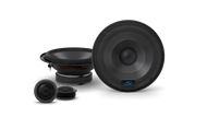 "Alpine S-S65C S-Series 6-1/2"" Component 2-Way Speakers"
