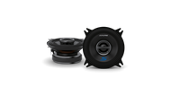 "Alpine S-S40 S-Series 4"" Coaxial 2-Way Speakers"