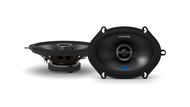 "Alpine S-S57 S-Series 5x7"" Coaxial 2-Way Speaker"