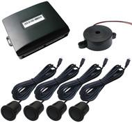 Silver RS-05 Parking Sensor System