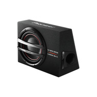 "Pioneer  TS-WX306B 12"" Sub with Ported Enclosure"