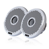 "Fusion MS-FR6021 6"" 2-Way Marine Speakers"