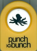 Octopus Small Punch