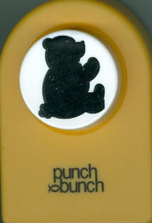 Bear Large Punch